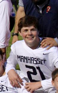 Collin Kuester's Men's Lacrosse Recruiting Profile