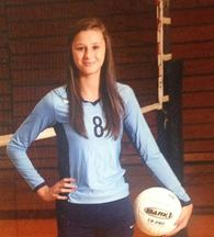 Mary Johnson's Women's Volleyball Recruiting Profile