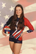 Claire Thompson Women's Volleyball Recruiting Profile