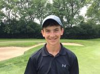 Daniel Cole's Men's Golf Recruiting Profile