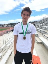 Matthew Zazkowski's Men's Track Recruiting Profile
