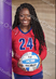 Nia James Women's Volleyball Recruiting Profile