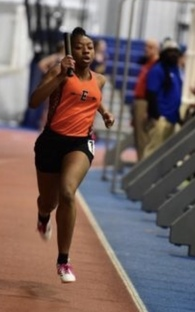 Salma Sesay's Women's Track Recruiting Profile