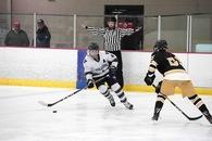 Patrick Routzon's Men's Ice Hockey Recruiting Profile