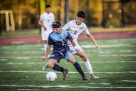 Justin (JD) Santiago's Men's Soccer Recruiting Profile