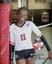 Alyssa Wray Women's Volleyball Recruiting Profile