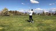 Justin Peterson's Men's Golf Recruiting Profile