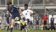 Sky Gustafson's Men's Soccer Recruiting Profile