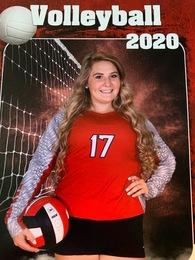 Allee Hiatt's Women's Volleyball Recruiting Profile