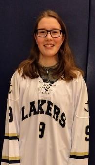 Evelina Sheridan's Women's Ice Hockey Recruiting Profile