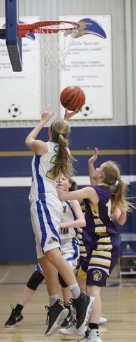 Madison Smith's Women's Basketball Recruiting Profile