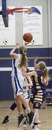 Madison Smith Women's Basketball Recruiting Profile