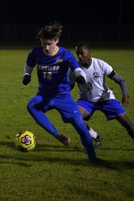 Michael Burns's Men's Soccer Recruiting Profile