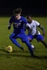 Michael Burns Men's Soccer Recruiting Profile