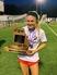 Brooke Cattoor Women's Soccer Recruiting Profile