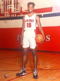 RAYMOND OCHONOGOR's Men's Basketball Recruiting Profile