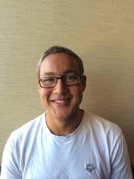 Eric VanBrocklin's Men's Swimming Recruiting Profile