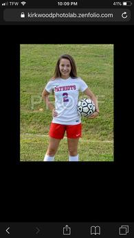 Olivia Wainscott's Women's Soccer Recruiting Profile