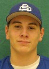 Alix Garcia's Baseball Recruiting Profile