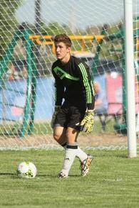 Joshua Gorball's Men's Soccer Recruiting Profile