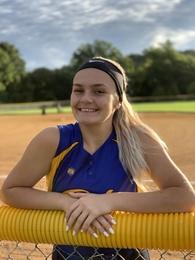 Samantha Larsen's Softball Recruiting Profile