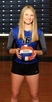 Jolene Tidwell Women's Volleyball Recruiting Profile