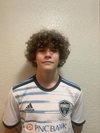 Tristan Durflinger's Men's Soccer Recruiting Profile