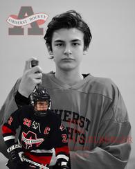 Tyler Hagelberger's Men's Ice Hockey Recruiting Profile