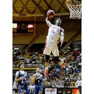 Deric Patton's Men's Basketball Recruiting Profile