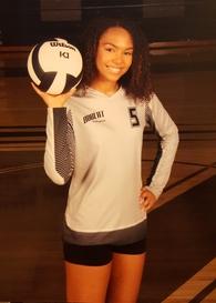 Rayya Smyth's Women's Volleyball Recruiting Profile