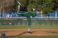 Anthony Madrid's Baseball Recruiting Profile