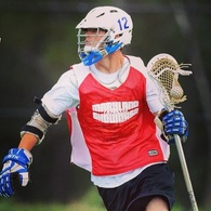 Jeff Pauley Jr.'s Men's Lacrosse Recruiting Profile