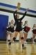 Marissa Morris Women's Volleyball Recruiting Profile