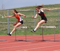 Kayla Kidder's Women's Track Recruiting Profile