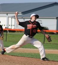 Micah Orr's Baseball Recruiting Profile