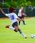 Kiara Pile Women's Soccer Recruiting Profile