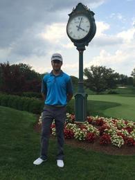 Scott Brown's Men's Golf Recruiting Profile