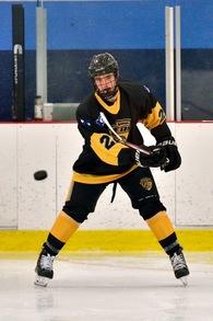 William Farrell's Men's Ice Hockey Recruiting Profile