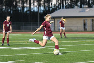 Avery Quoyeser's Women's Soccer Recruiting Profile