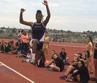 Arielle Mack's Women's Track Recruiting Profile