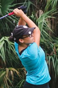 Zoey Iglesias's Women's Golf Recruiting Profile
