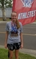 Hollie Marlow Women's Track Recruiting Profile