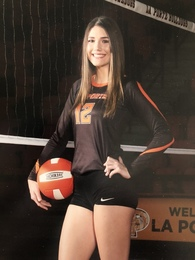 Hannah Lee's Women's Volleyball Recruiting Profile