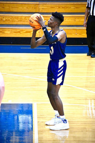 Samuel Perry JR's Men's Basketball Recruiting Profile