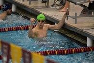 Jack Herczeg's Men's Swimming Recruiting Profile