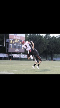 Gavin Johnson's Football Recruiting Profile