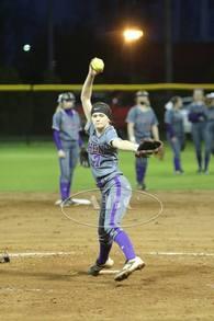 Lexi McLendon's Softball Recruiting Profile