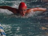 Valentina Luisi's Women's Swimming Recruiting Profile