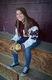 Mikayla Dixon Softball Recruiting Profile