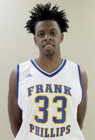 Kwame McBean's Men's Basketball Recruiting Profile